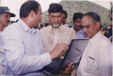 MD with CM